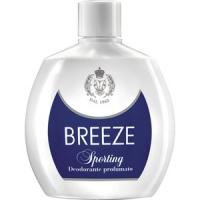 Breeze Deo Squeeze Sporting
