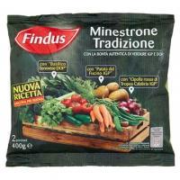 Findus Minestrone Tradizione IGP