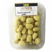 Rana gnocchi patate