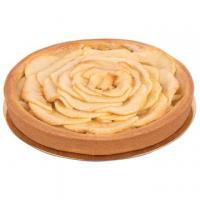 Severgnini crostata mela