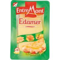 EDAMER 10 FETTE