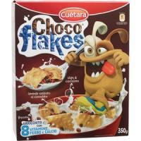 CEREALI CHOCOFLAKES