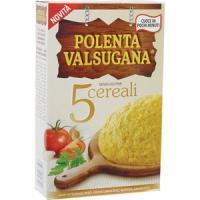 POLENTA 5 CEREALI