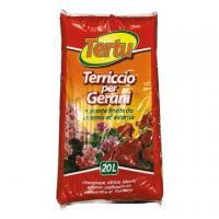 TERRICCIO PER GERANI