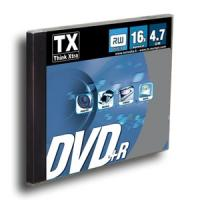 DVD-R 16X SINGOLO