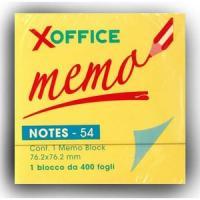 NOTES CONTACTA CM.7,6X7,6
