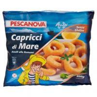 CAPRICCI DI MARE