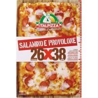 TRANCI PIZZA SALAME-PROVOLA