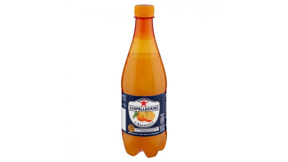 San Pellegrino aranciata dolce