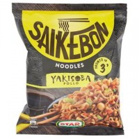 Saikebon Yakisoba Pollo