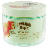 Tropic Afer Sun Body Butter