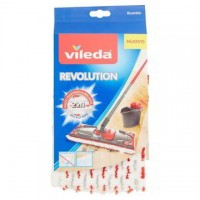 Revolution 2 in 1 Microfibra