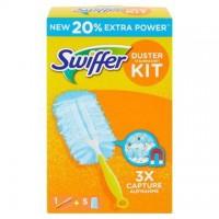 Duster Starter Kit Xxl + 2 Panni Preassemblato